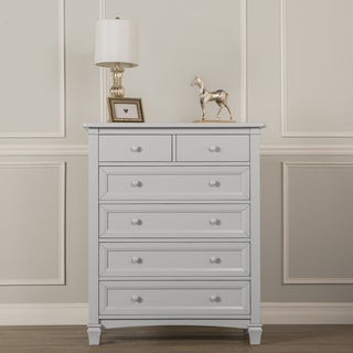 Million Dollar Baby Classic Foothill Louis 6 Drawer