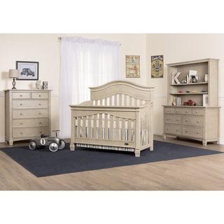 Evolur Cheyenne Five-in-One Convertible Crib