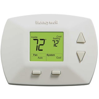honeywell wi fi 7 day programmable thermostat rth6580wf manual