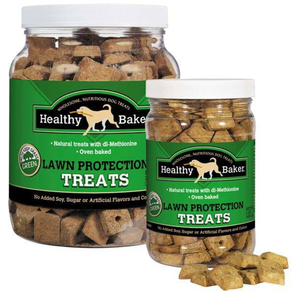 Healthy Baker 2-pound Lawn Protection Treats