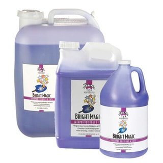 Top Performance Bright Magic Dog and Cat Shampoo
