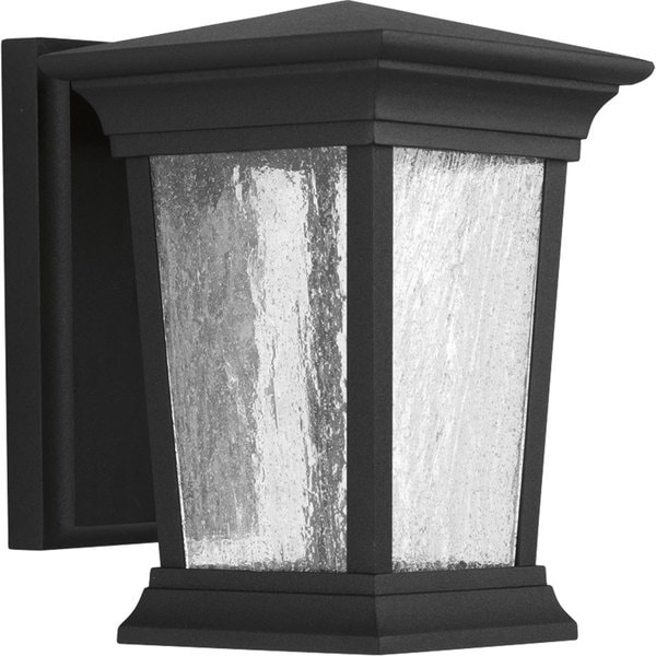 Progress Lighting P6067-3130K9 Arrive 1-light 6-inch Small Wall Lantern with AC LED Module