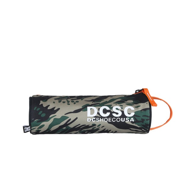 DC Shoes Tank Camo Pencil Case