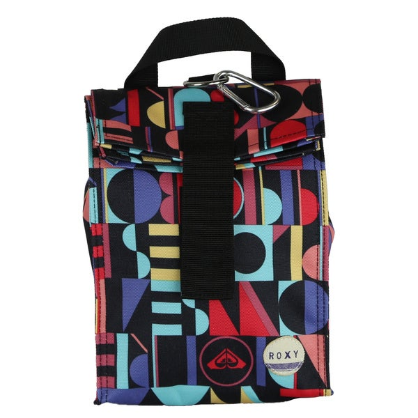 Roxy What's for Lunch Multicolor Polyester Soul Sister Lunch Pack
