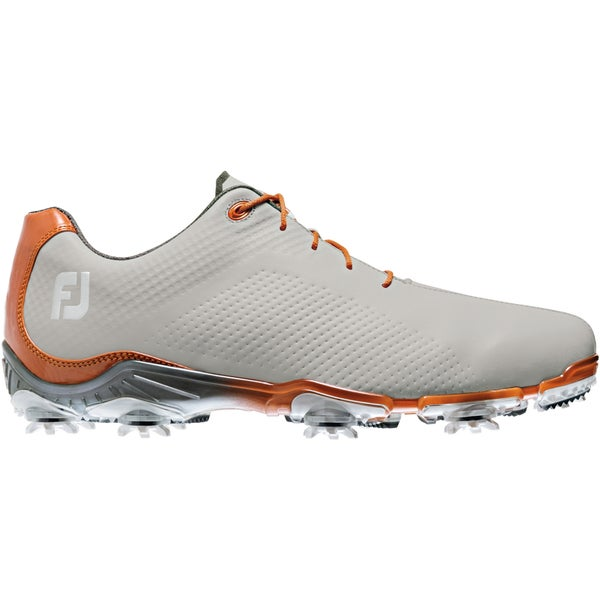 FootJoy DNA Golf Shoes 2014 Grey/Orange