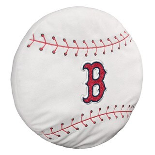 The Northwest Company MLB 199 Red Sox 3D Sports Pillow