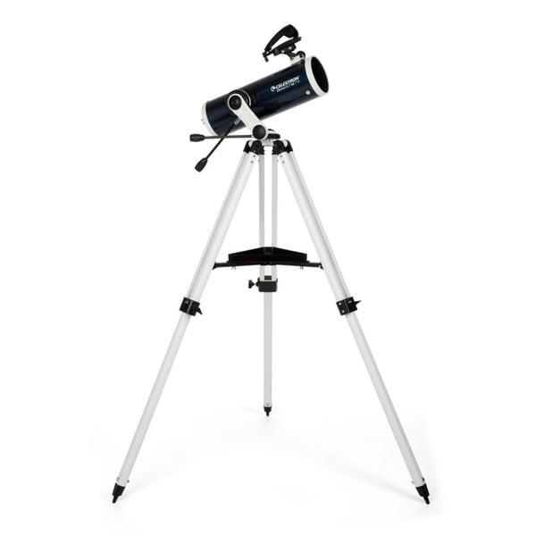 Celestron Omni XLT AZ 114 Telescope