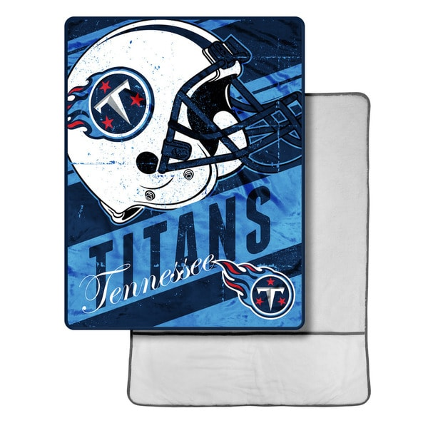 NFL 113 Titans Foot Pocket Throw