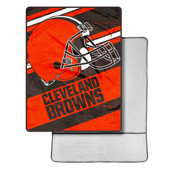 NFL 113 Browns Foot Pocket Throw