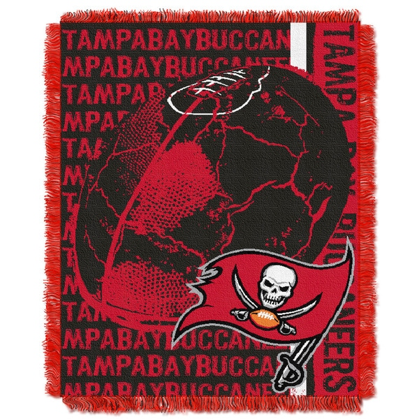 NFL 019 Bucs Double Play Throw 19381551