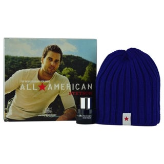Coty All American Stetson Men's 2-piece Set