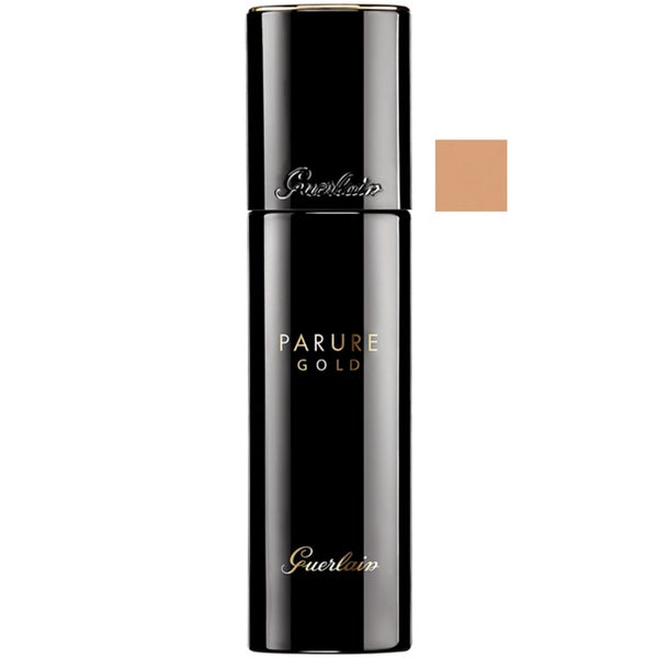 Guerlain Parure Gold Radiance Foundation SPF 30 04 Medium Beige