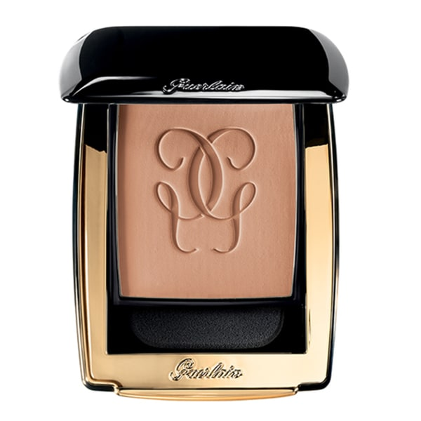 Guerlain Parure Gold Radiance Powder Foundation SPF15 12 Light Rosy