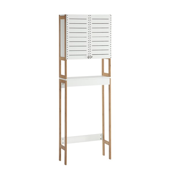 Organize It All Rendition MDF Spacesaver Cabinet