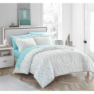 Monarch 7-piece Bed in a Bag Set