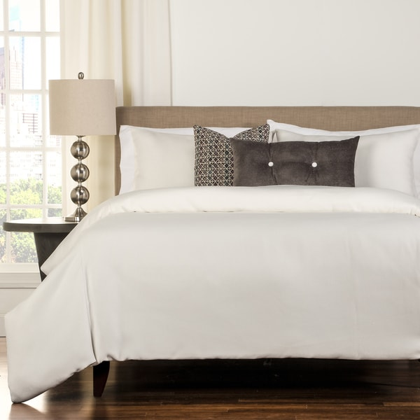 Harbour Shell 6 Piece Woven Duvet and Comforter Insert Set