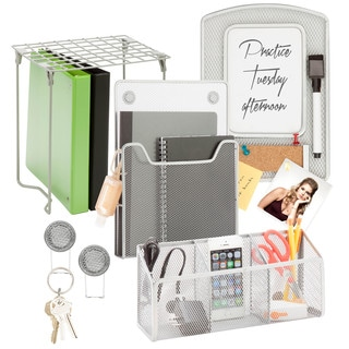 Silver Back to School Kit 2