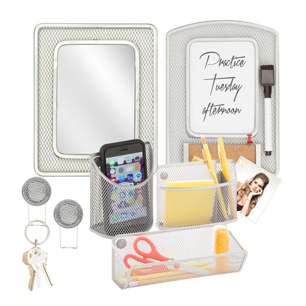 Silver Back to School Kit 8 19384769