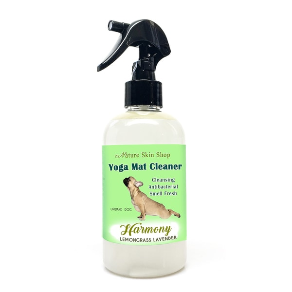 Harmony Lemongrass + Lavender Yoga Mat Cleaner