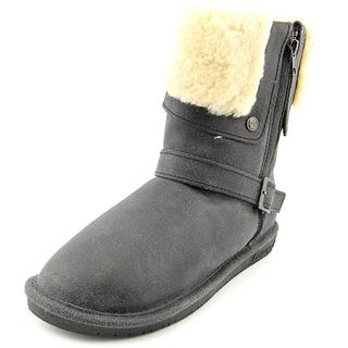 Bearpaw Women's Madison Suede Boots