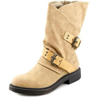 Blowfish Women's Forta Faux-leather Boots