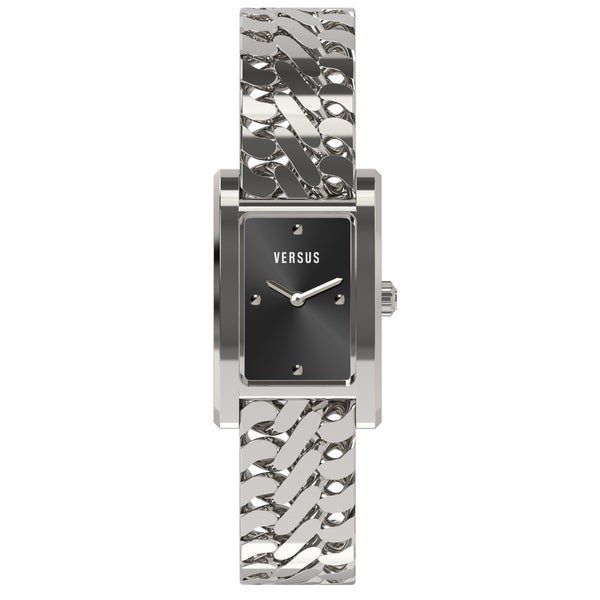 Versus Women's RUNAWAY black Watch