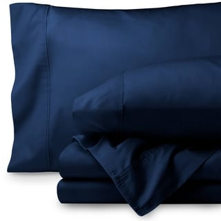 Luxurious Egyptian Cotton 300 Thread Count Queen-size Sheet Set