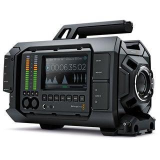 Blackmagic Design URSA 4K v2 Digital Cinema Camera
