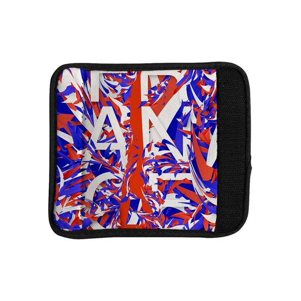 KESS InHouse Danny Ivan 'France' World Cup Luggage Handle Wrap