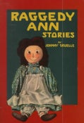 Raggedy Ann Stories (Hardcover)