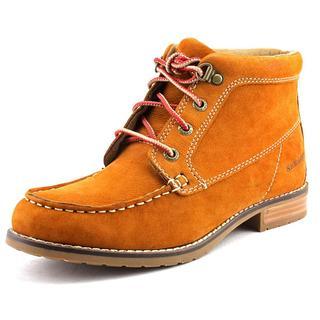 Sebago Women's Wander Leather Boots