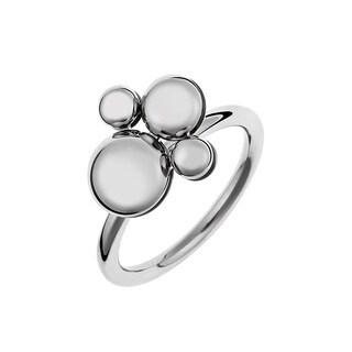 Calvin Klein Stainless Steel Ring