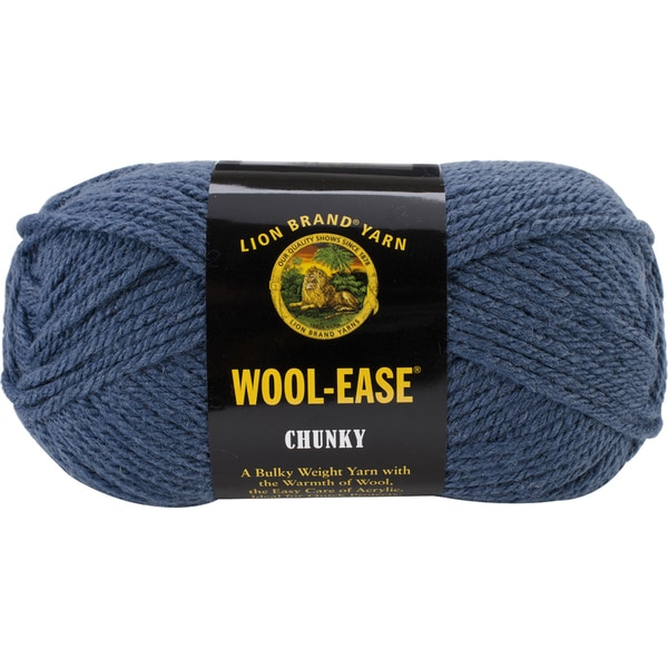 Wool-Ease Chunky Yarn