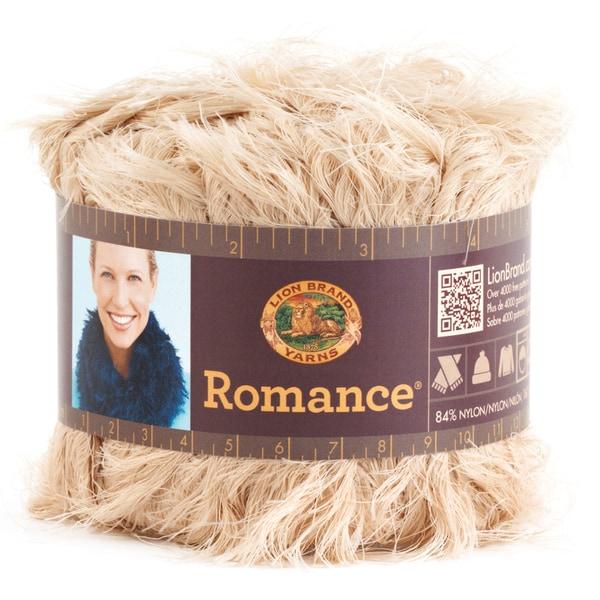 Romance Yarn