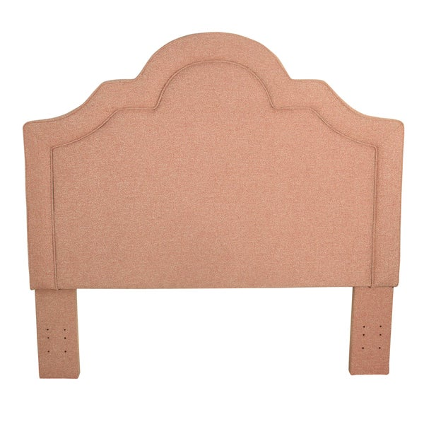 HomePop Elizabeth Headboard Full/Queen