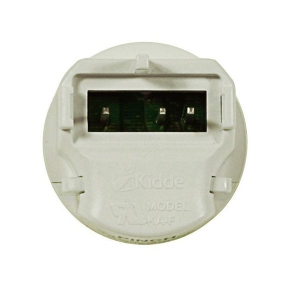 Kidde KA-F Quick Convert Adapter - Allows Installation of Kidde Alarm in Firex Wiring Harness