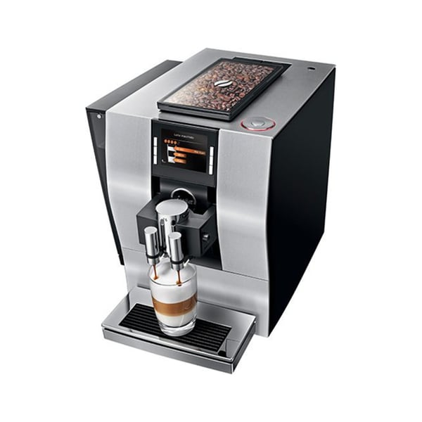 Jura Z6 Automatic Coffee Center 19396539