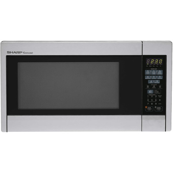... Stainless Steel Countertop Microwave Oven (19398059 R451ZS) photo