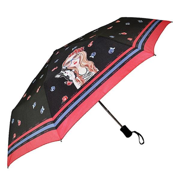 Nicole Lee Betty Print Umbrella