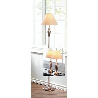Taylor Modern Lamps (Set of 3)