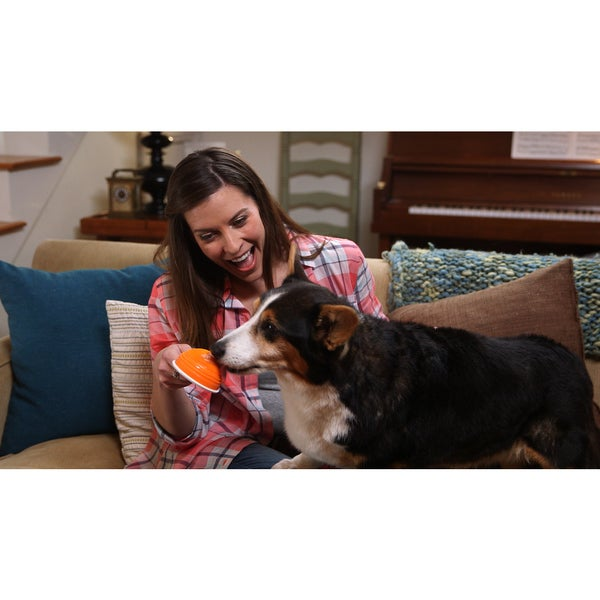 Pooch Smooch Bad-breath Eliminator for Dogs