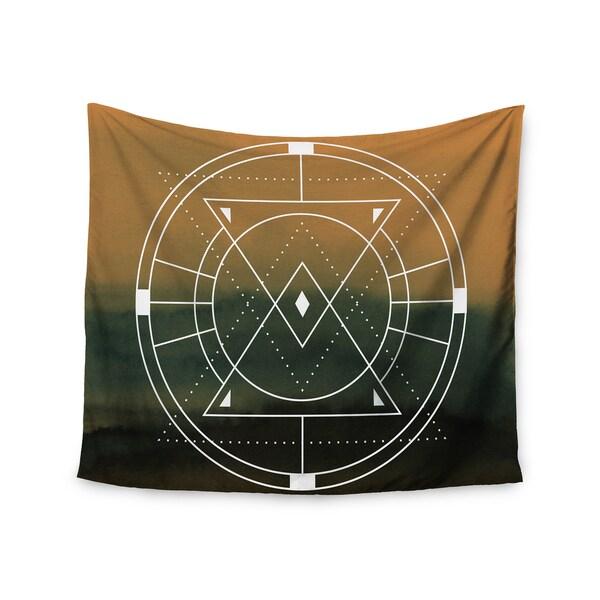 Kess InHouse Matt Eklund 'Lost City' 51x60-inch Wall Tapestry