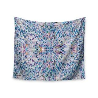 Kess InHouse Kathryn Pledger 'Looking' 51x60-inch Wall Tapestry