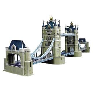 HSI Tower Bridge 112-piece 3D Puzzle
