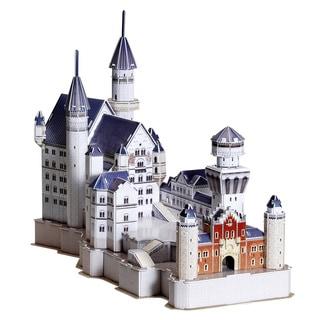 HSI Neuschwanstein Castle 99-piece 3D Puzzle