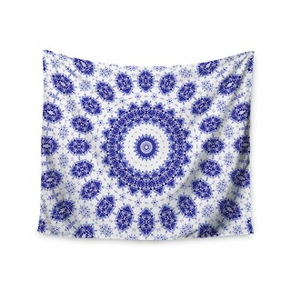 Kess InHouse Iris Lehnhardt 'M2' 51x60-inch Wall Tapestry