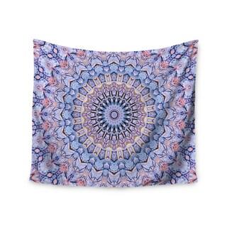 Kess InHouse Iris Lehnhardt 'Summer Lace II' 51x60-inch Wall Tapestry