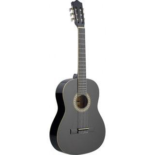 Stagg C542 BK Black Classical Guitar
