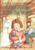 Little House in the Big Woods (Hardcover)