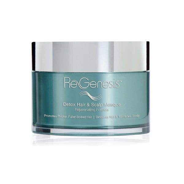 ReGenesis 6.7-ounce Detox Hair & Scalp Masque Rejuvenating Formula